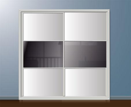 Armario 2 a 3 puertas con variaciones 1